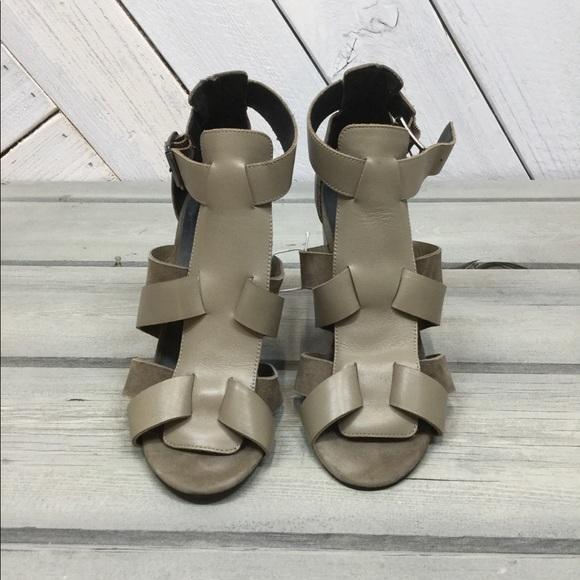 Kelsi Dagger Shoes - Kelsi Dagger Brooklyn Belle Sandal Shooties